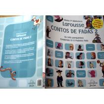 Minha 1ª Biblioteca Larousse - Contos De Fadas 2 - Vol. 15