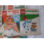 Livro Infantil Com Disco Vinil, Vários Titulos