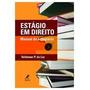 Estagio Em Direito - Manual Do Estagiario Valdemar P. Da Luz