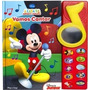 A Casa Do Mickey Mouse - Vamos Cantar