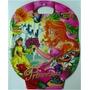 Maleta 8 Livros Princesas 7 Em 1 Infantil Disney +dvd Brinde