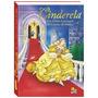 Livro Infantil Cinderela - Carrossel De Contos De Fadas