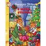 Livro E Natal, Stilton!