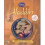 Classicos Disney Para Ler E Ouvir Aladim Livro E Cd