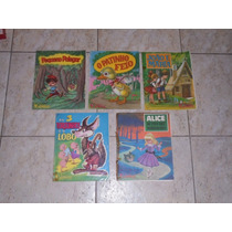 Livros Infantis Coleção Sabalele Lote Com 5 Exemplares
