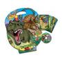 Maleta Dinossauros 8 Livros + Cd - Lucca Mania