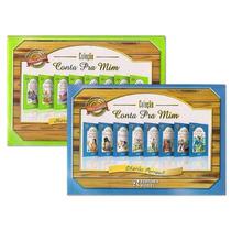 Coleção Conta Pra Mim - Box Duplo - Livros Infantis