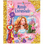 Livro Guia De Aventuras Mundo Encantado Pop-up