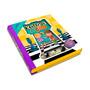 Box Xadrez Para Criança Livro Instruções + Tabuleiro + Peças