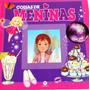 Livro Coisas De Meninas - Pop Up - Livros Infantis