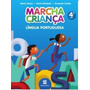Livro: Marcha Criança - Lingua Portuguesa - 4º Ano