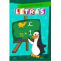 Livros Infantis Coleção Praticando Caligrafia Jumbo 3 Livros