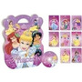 Livros Princesinhas - Vol 8 Acompanha Cd - Princesas Disney