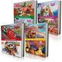 Coleção Clássicos Disney (4 Livros) #