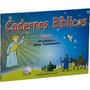 Cadernos Bíblicos -volume 2 E 6 Capa Brochura