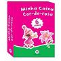 Livro - Box: Minha Caixa Cor-de-rosa