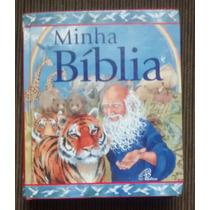 Minha Bíblia - Infantil Para Crianças,lois Rock/carolyne Cox