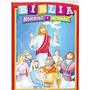 Bíblia Atividades E Histórias...