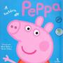 História De Peppa Infantil
