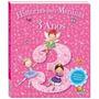 Livro Infantil Histórias Para Meninas De 3 Anos