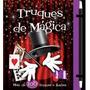 Livro Truques De Mágica 2