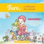 Livro Infantil - Faro, O Defensor Dos Animais