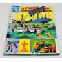 Antiga Revista Em Quadrinhos Clássicos Walt Disney De 1969