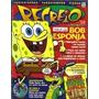 Revista Recreio Numero 181 -ano 4 - 28/08/2003