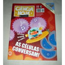 Ciência Hoje Das Crianças - Setembro 2004 - N150 As Células