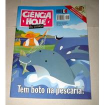 Ciência Hoje Das Crianças - Maio 2004 - N146 - Boto