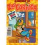 Almanaque Do Zé Carioca 164 Paginas Editora Abril