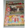 Revista Nosso Amiguinho Nº 384 /1985 - Encarte - Rara Banca