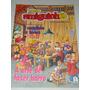Revista Nosso Amiguinho Nº 497 De 1994 - Rara, Quase Banca