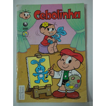 Gibi Do Cebolinha Nº 231 - Almanaque Revistinha Hq Revista