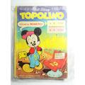 Antigo Gibi Do Topolino Anos 70!!! Mickey Pato Donald