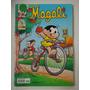 Gibi Da Magali Nº 4 - Almanaque Revistinha Hq Revista Panini
