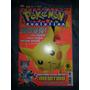Revista Oficial Pokémon Nº 34