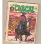 Gibi Chacal Nº 20-valiosos Cadáveres 1982-100 Pag. Raridade