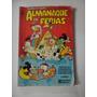 Grande Almanaque De Férias Disney Nº 4 - Gibi Hq Revistinha