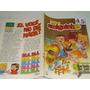 Revista Nosso Amiguinho Nº 480 / 1993. Rara * Veja Descrição