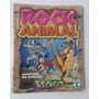 Rock Animal Aventura Em Kakadu Recreio Abril