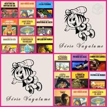 Livros Coleção Vagalume - Centena De Títulos!!!