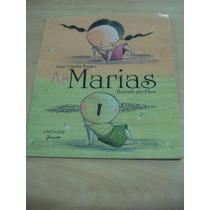 As Marias - Anna Claudia Ramos