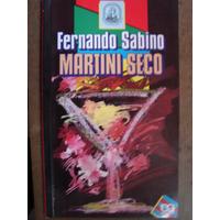 Martini Seco Fernando Sabino