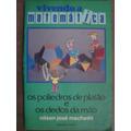 Os Poliedros De Platão E Os Dedos Da Mão Nilson Jose Machado