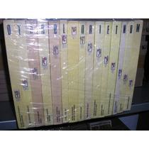 Monteiro Lobato Coleção Infantil 15 Volumes Circulo Do Livro