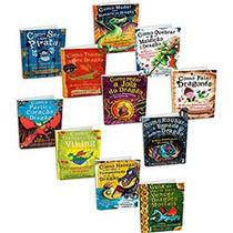 Coleção Como Treinar O Seu Dragão (11 Livros) #