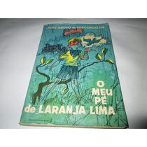 Livro O Meu Pe De Laranja Lima Jose Mauro De Vasconcelos