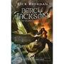 Livro - Percy Jackson O Ultimo Olimpiano - Rick Riordan