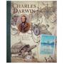 Livro Charles Darwin E A Aventura A Bordo Do Beagle